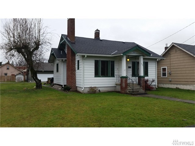 320 Jameson Ave, Sedro Woolley, WA