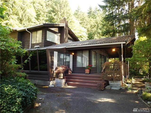 7150 NE North Shore Rd, Belfair WA 98528