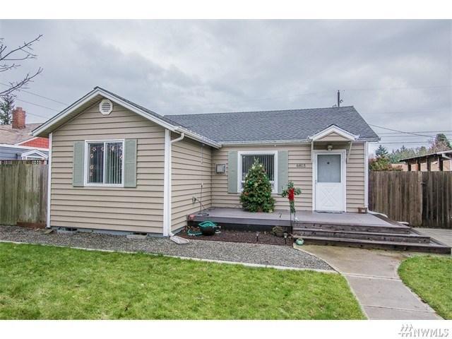 6815 S Fife St, Tacoma WA 98409