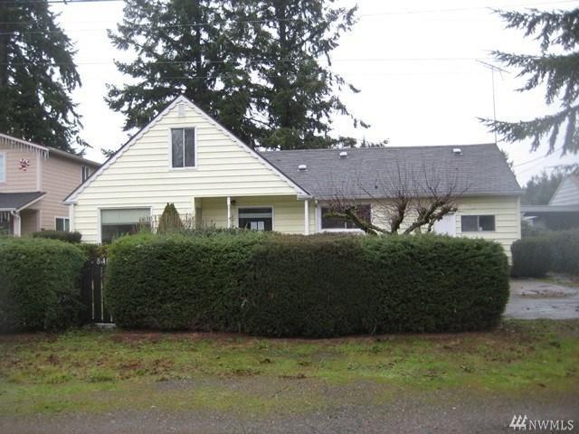 8407 Winona St, Lakewood WA 98498