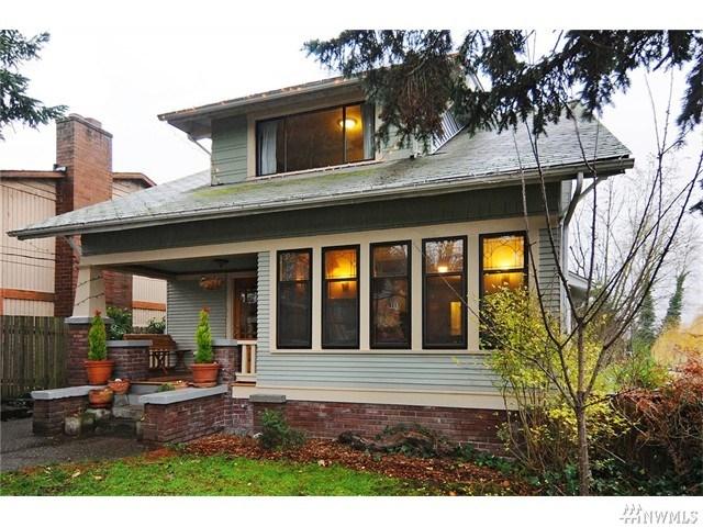 5103 S Willow St, Seattle, WA