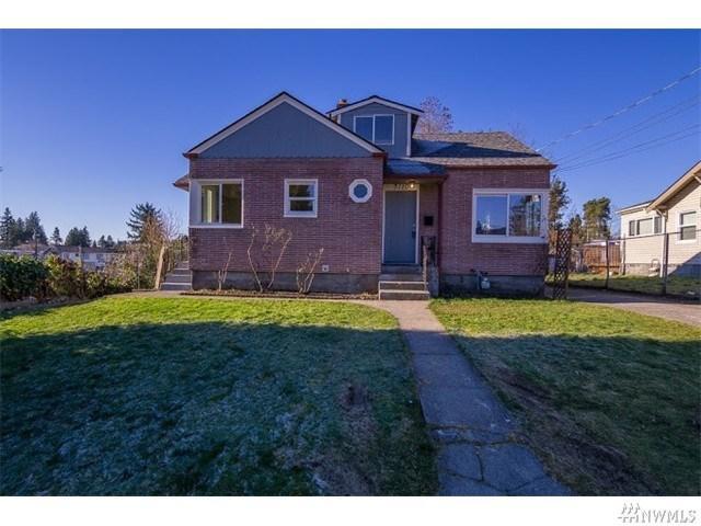 3110 S Adams St, Tacoma WA 98409