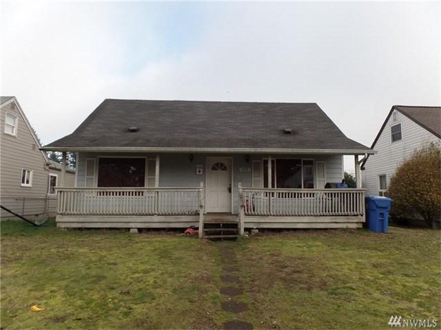 7219 S Montgomery St, Tacoma WA 98409