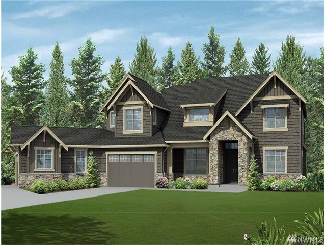 9113 258th Ave, Redmond, WA