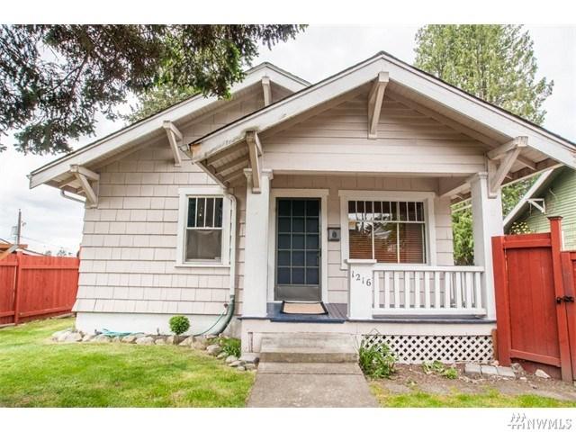 1216 S Stevens St, Tacoma, WA