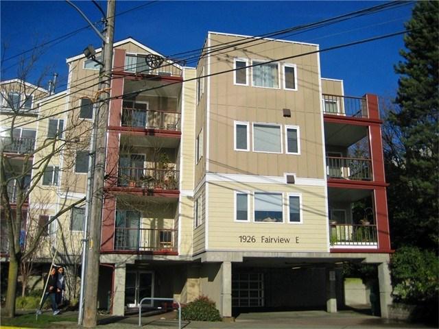 1926 Fairview Ave #APT 304, Seattle, WA