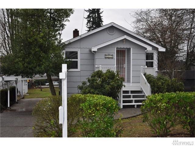 1021 SW 151 St, Seattle, WA