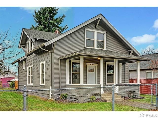 6218 S Oakes St, Tacoma WA 98409