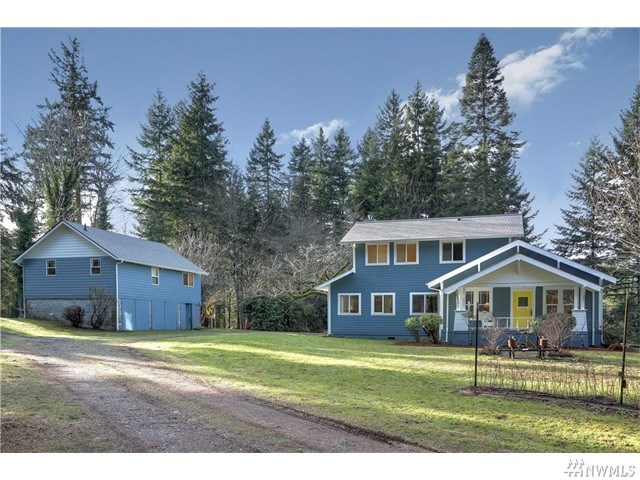 14405 Olympic View Loop Rd, Silverdale, WA