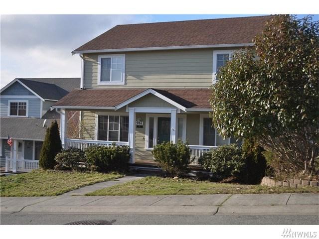 967 SW Silverberry, Oak Harbor, WA