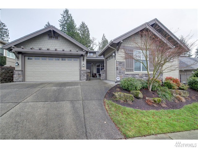 13310 239th Way, Redmond, WA