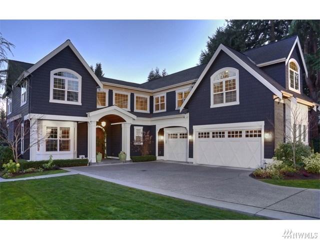 9836 NE 25th St, Bellevue, WA