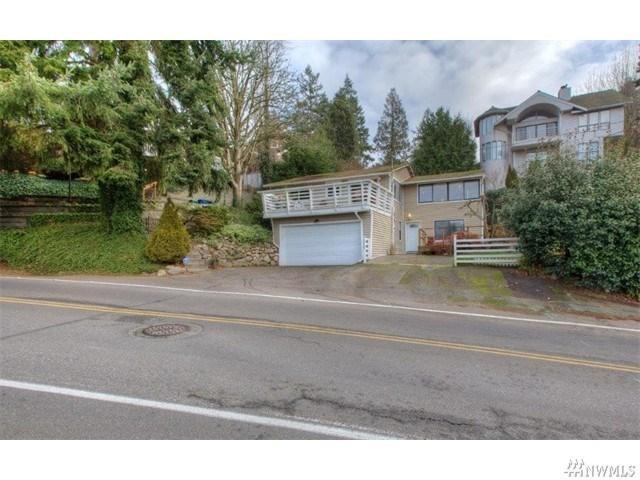 15418 Maplewild Ave, Seattle, WA
