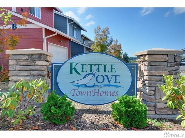 563 NE Kettle St #APT c1, Oak Harbor, WA