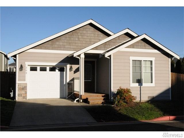 209 93rd Pl, Everett WA 98204