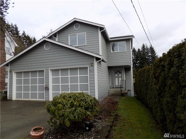 807 Ford Ave, Snohomish, WA