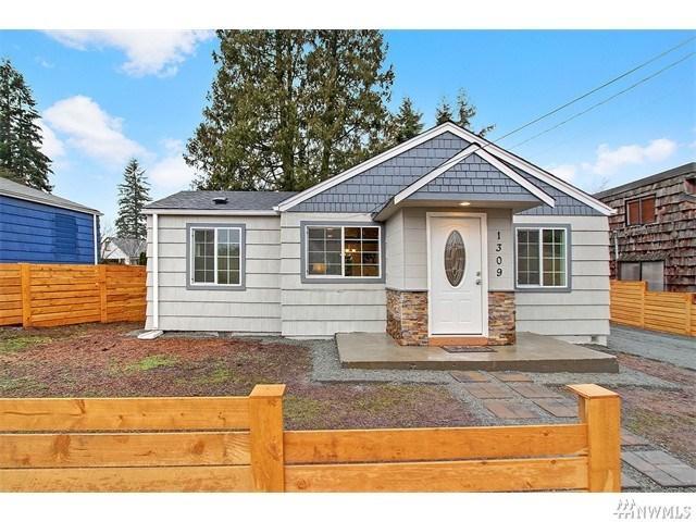 1309 Alden Pl, Everett WA 98203