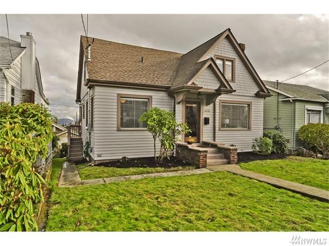 3848 SW 35th Ave, Seattle, WA