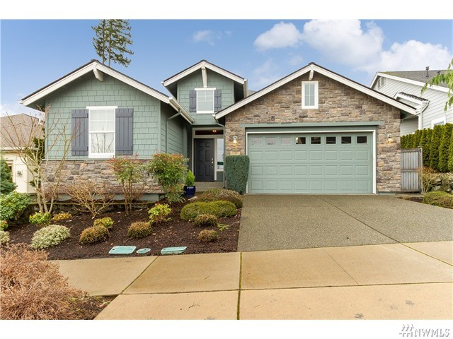 23907 NE Green Crossing Rd, Redmond, WA