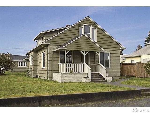 6428 S Lawrence St, Tacoma WA 98409
