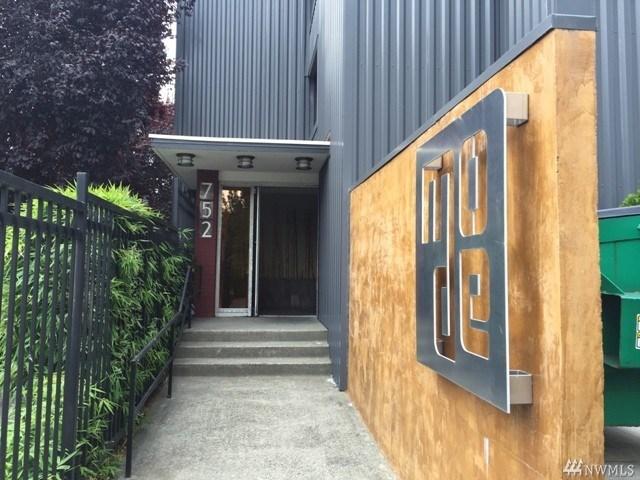 752 Bellevue Ave #APT 302, Seattle, WA