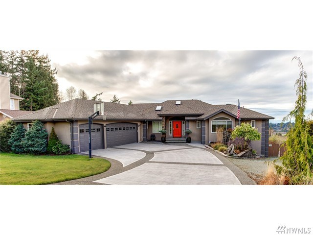 1006 Lone Tree Ct, Bellingham, WA