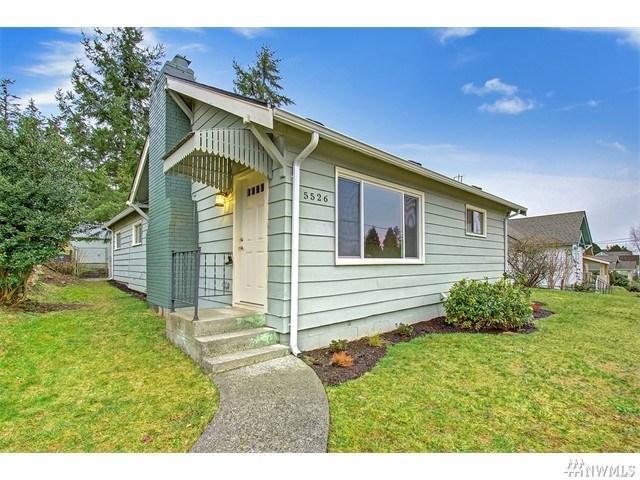 5526 Wetmore, Everett WA 98203