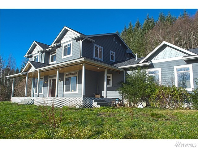 3455 Woodcrest Ln, Sedro Woolley, WA