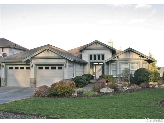 101 Timber Heights Dr, Port Ludlow, WA