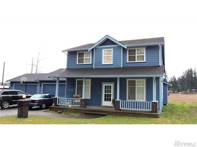 22308 84th Av Ct, Graham, WA