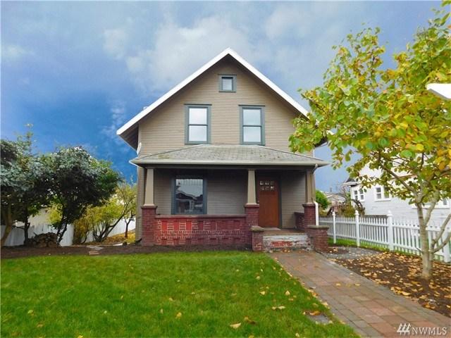1622 Oakes Ave, Everett, WA