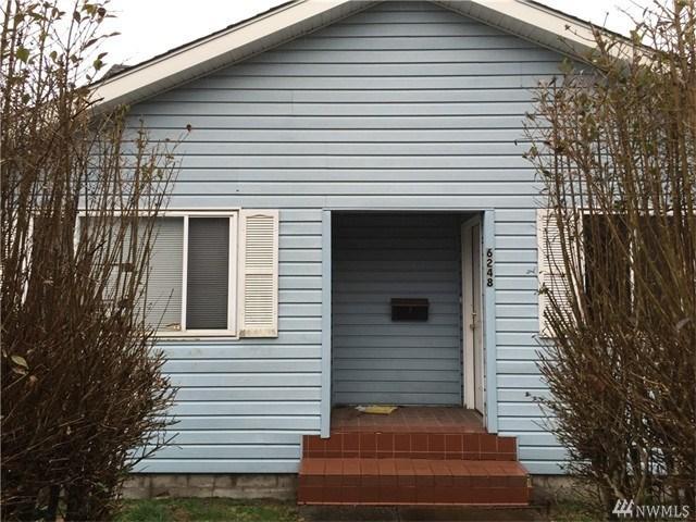 6248 S Huson St, Tacoma WA 98409