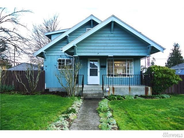 6611 S Warner St, Tacoma WA 98409