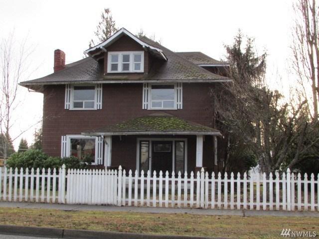 119 W Washington St, Napavine, WA