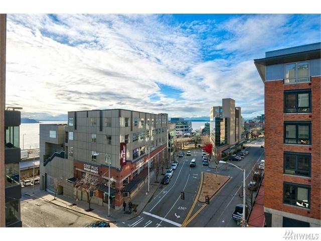 2030 Western Ave #APT 506, Seattle WA 98121