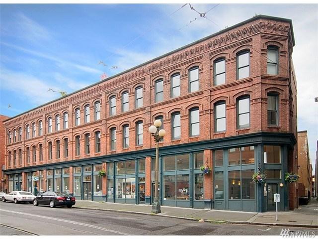 75 S Main St #APT 201, Seattle, WA