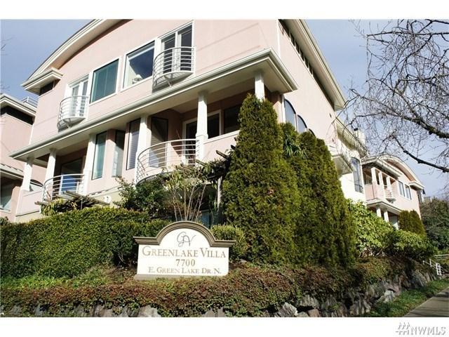 7700 E Green Lake Dr #APT e5, Seattle WA 98103