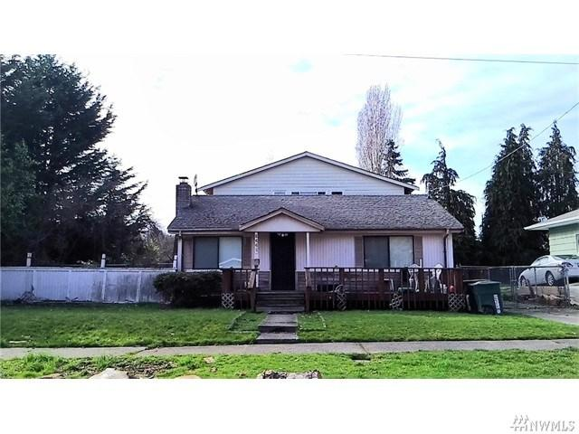 8441 47th Ave, Seattle, WA