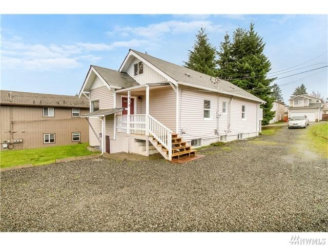2419 62nd St, Everett WA 98203