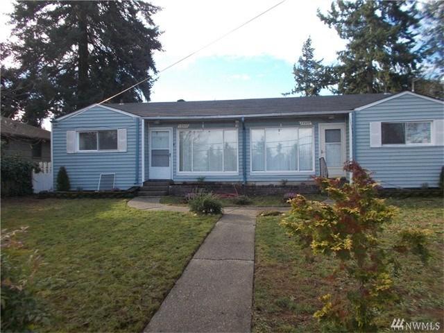 13507 1st Ave, Seattle, WA
