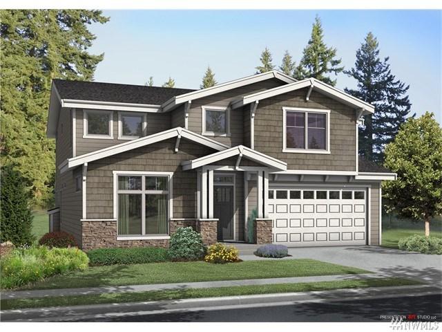 3621 130th Pl #APT 28, Everett, WA