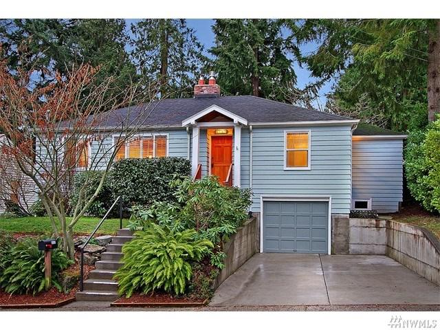 2709 NE 90th St, Seattle WA 98115
