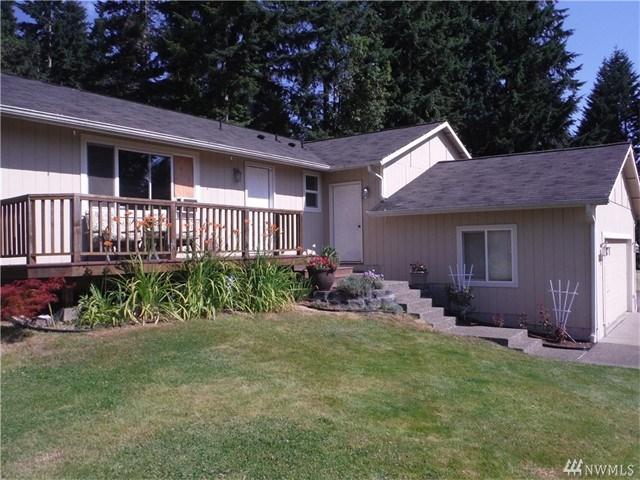 821 NE Larson Lake Rd, Belfair WA 98528