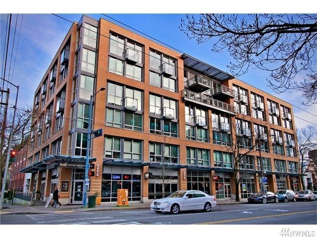 530 Broadway Ave #APT 308, Seattle WA 98102