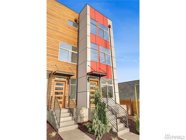 2608 S Judkins St #APT b, Seattle WA 98144
