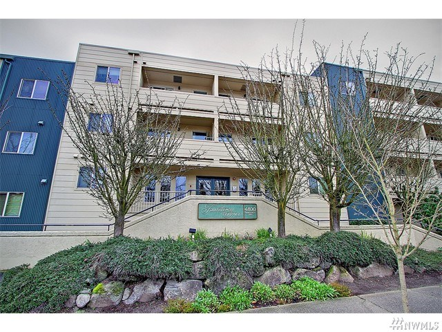 4800 Fauntleroy Way #APT 201, Seattle, WA
