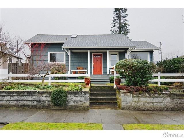 5640 45th Ave, Seattle, WA