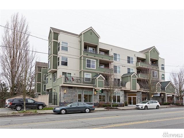 9057 Greenwood Ave #APT 307, Seattle WA 98103