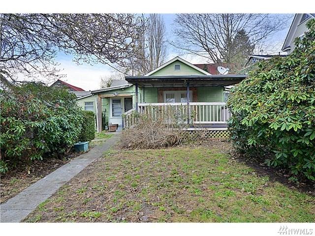 2716 S Dearborn St, Seattle WA 98144