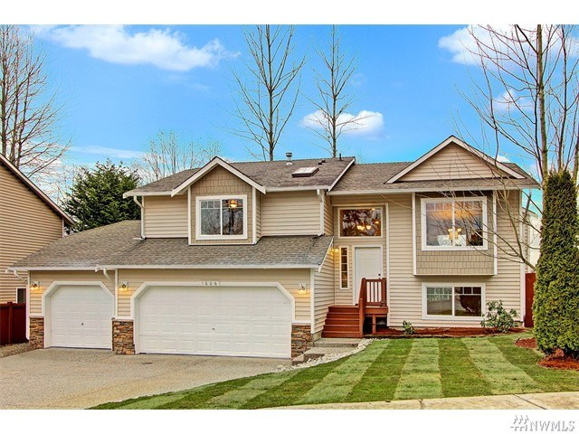 1606 107 Pl, Everett, WA